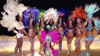 Brazilian Samba Dancers & Drummers Dance Group - Taste of Brasil