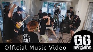 Land For Loners - Never Fall Down [Official Music Video]