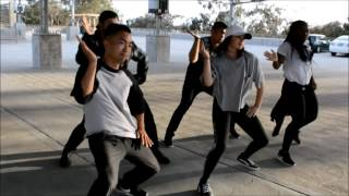 I Know - Big Sean feat. Jhene Aiko || Devin Trosky Choreography