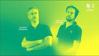 Luís Filipe Vieira tem 10 dedos nos dois pés. Coincidência  | Portugalex | Antena 3