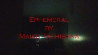 Ephemeral (Original Rap)