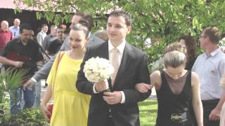 Martina & Stjepan Wedding Trailer