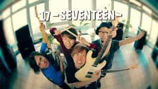 SMASH UP 【17 - SEVENTEEN- 】(OFFICIAL VIDEO)