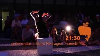 Azores Fringe Festival 27Jun2013 - Official Video [HD]