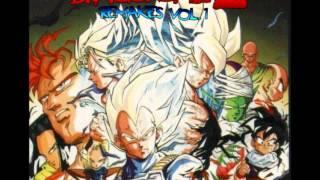 HalusaTwin - DBZ: Gohan Anger's (Rage Mix)