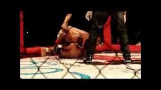Fight Team Junior Oliveira - 30 de novembro 2013 - Vilhena-RO