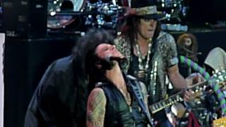 Alice Cooper - Ace Of Spades  (Motorhead Cover)  -  ,Stone Free Festival, The O2 London,