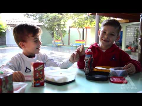 Colégio Antares | Educação Infantil