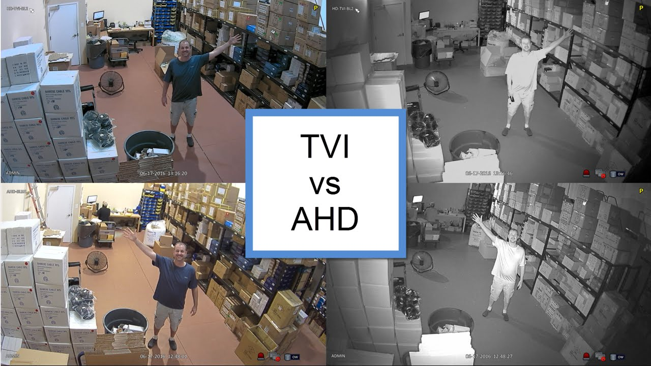 Home Video Surveillance System Plano TX