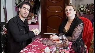 BRUNO BERNARDI - A CIGANA LEU A MINHA MÃO