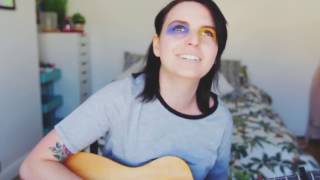 Emma Blackery - Hard Times (Paramore Cover)