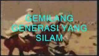 Lagu Perjuangan Islam width=