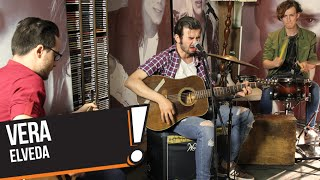 Vera - Elveda (B!P Akustik)