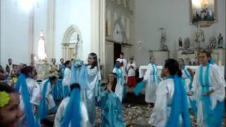 Coroação de Nossa Senhora de Fátima - Outubro