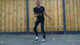 angel.afrodance - Level UP Ciara' MaclainCLIPS