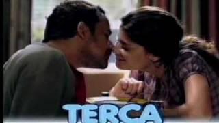 Chamada - Nadia (Alinne Moraes) - As Cariocas