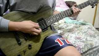 Parkway Drive - Home Is For The Heartless (Cover)