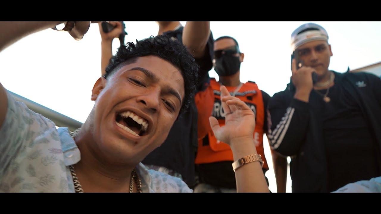 Kilos pa United (Videoclip Oficial) – Edrianz x Lil Dracco