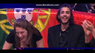 SALVADOR SOBRAL IS FUNNI