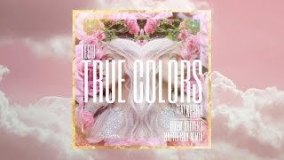 Zedd - True Colors feat. Kesha (Drew Stevens Battle Cry Remix)
