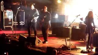 Pixies live Paris Zenith France 2016 (Rock Music)