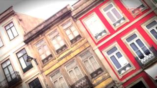 Francesinha na Baixa (vídeo promocional)