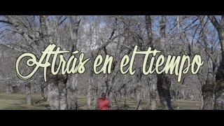 NIKONE - ATRÁS EN EL TIEMPO (VIDEOCLIP)