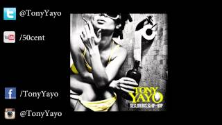 "Tony Yayo Feat. Too $hort - ""Break a B*tch"""