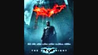 The Dark Knight OST - Why So Serious?