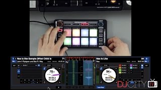 How to Use Serato Flip in Live DJ Sets, Part 1