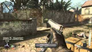 Call of Duty: Black Ops - M1911 Murderer Contract