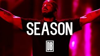 Drake x 2 Chainz Type Beat - SEASON (Prod. By Ditty Beatz)