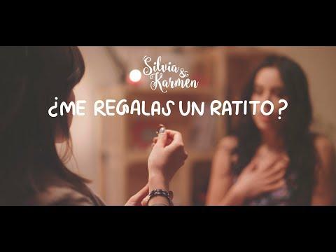 Me Regalas Un Ratito de Silvia Karmen Letra y Video