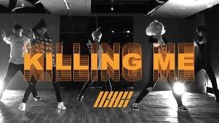 iKON(아이콘) _ KILLING ME(죽겠다) Dance Practice by DAZZLING