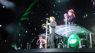 Bon Jovi - Hey God - Barcelona, Spain, 27.07.2011
