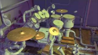 """""""Pipe Dream"""" - Animusic.com"""
