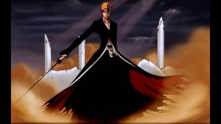 Bleach OST Epic Soundtrack - Invasion (HighQuality)
