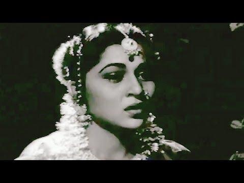 Aa Laut Ke Aaja Mere Meet - Mukesh, Rani Rupmati Song