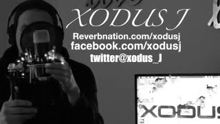 Welcome - Fort Minor Cover by Xodus J