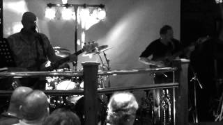 the little big band - the flood (take that cover)