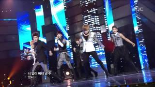 음악중심 - HITT - Good Night, 히트 - 굿 나잇, Music Core 20110820