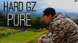 Hard GZ - PURE [VIDEOCLIP (XIII)]