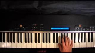 """Alle Chords zum Song """"Stimme"""" von EFF/Felix Jaehn & Mark Foster"""