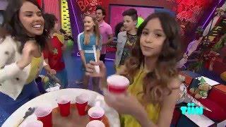Qriosos - Vasos con comida Sorpresa con LemonGrass