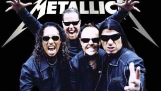 Metallica - Dont Tread On Me (with lyrics)