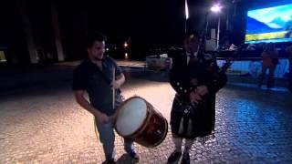ZETO FEIJÃO - Portuguese musician