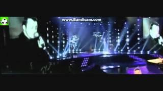 Daniel Kajmakoski (Red) - X-Factor Adria - Finale- Round 3 - 23.03.2014 (Live) HD