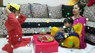 Phoolo ka taro ka sabka kehna hai whatsapp status, cute baby raki WhatsApp status, 26 August, sunday