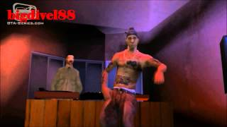 Gta san andreas - OG Loc Rap - Official video