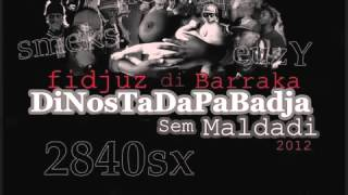 Ne jah & euzy - DiNosTaDaPaBadja